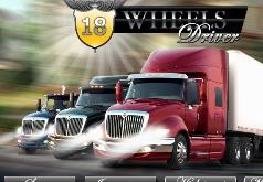 Игры с прицепом парковка грузовиков