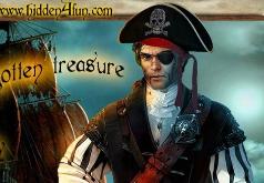 Игра Забытые сокровища пиратов