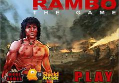 Игры рембо