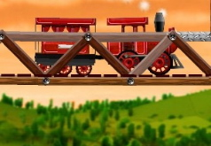 игры поезд с динамитом