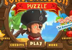 Игра Пираты нападают на форт