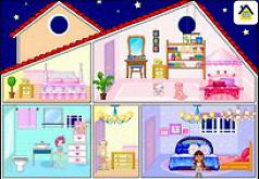 игры для девочек домики для кукол винкс