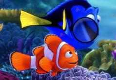 игра немо подводный мир