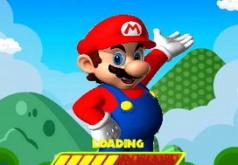 Игра Марио Экстремальный побег 2