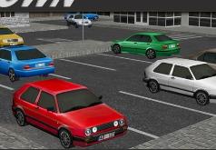 Игры Городской водила