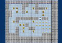 Игры Сокобан на 15 коробок