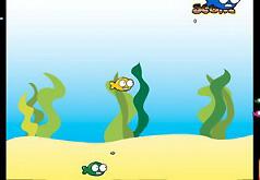 Игры Супер рыба