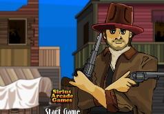 Игра Искупление шерифа