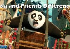 Игры Панда и друзья отличия