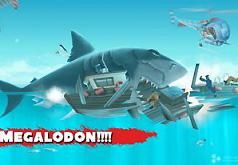 игры акульей мотоцикл 2