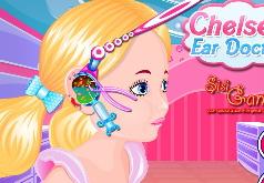 игры лечить уши и зубы