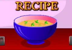 Игры Готовим суп с томатами
