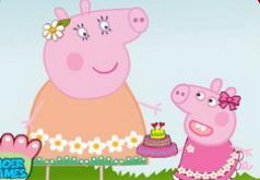 игры для девочек одевалки свинки пеппы
