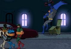 игра герой спасает друзей