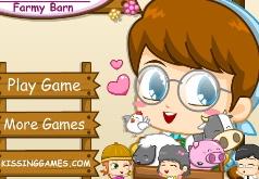 игры счастливый амбар ферма