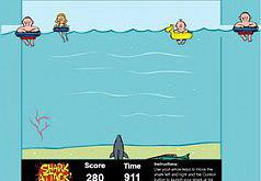игры атака акулы 2