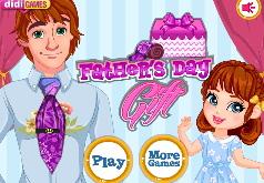 Игры подарок на день отца