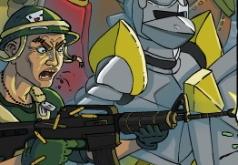 игры армия века