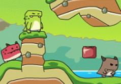 Игры огонь и вода динозавры