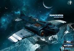Игры Космический корабль парковка безумие