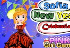 Игры София на Новый Год