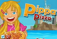 Игры Модная Пиццерия за углом