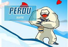 Игра Академия снежных гонщиков