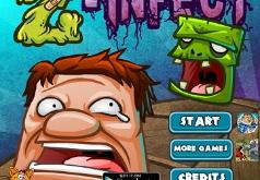 Игры симулятор зомби вируса
