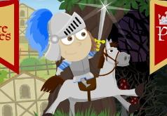 Игра Рыцарь Гилберт