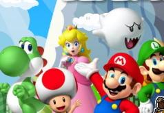 Игры Оборона Марио