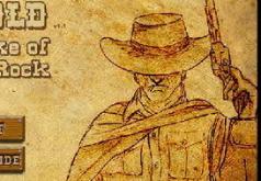 игра золото дикого запада
