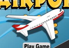 игры стратегия аэропорт