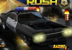 игра полиция стреляет