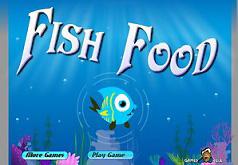 игры голодная рыба