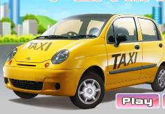 игры экзамен такси