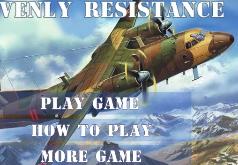 Игра Небесное сопротивление