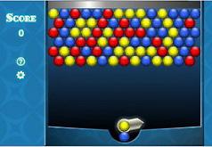 игры аркадные шарики