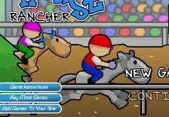 Игры Владелец лошадиного ранчо