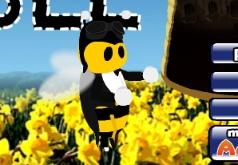 Игры Симфония у пчелы
