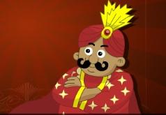 Игры Великий фокусник из Индии