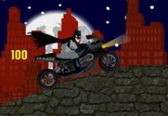 Игра Игра Бэтмен Байкер