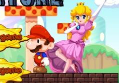 Игра Марио Ледяное приключение 3