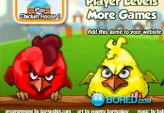курицы убийцы игра