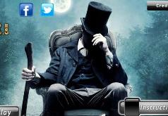 игра Авраам Линкольн охотник на вампиров