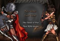 Игры Господство тени