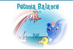 Игра Баланс Петунии 13