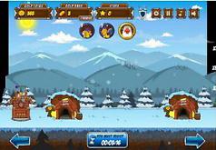 Игры битва викингов