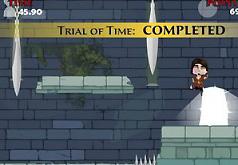 Игры Принц Персии Забытые пески мини издание