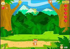 Игры Куча обезьян