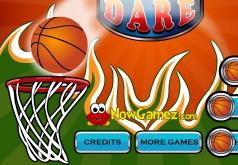 Игры Баскетбол дарц